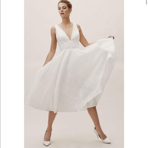 0e0d7ee948 BHLDN Dresses   Skirts - Shep Dress by Jenny Yoo from BHLDN